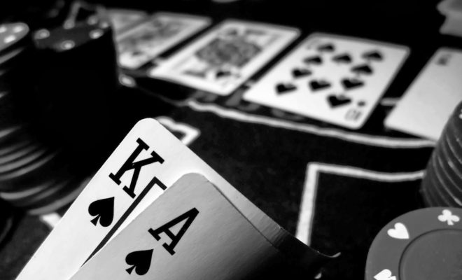 Bandar Poker Online Penuh Tanggung Jawab Di Indonesia