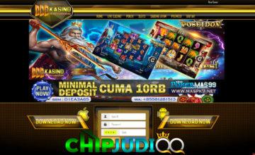 Situs Casino Online Terpercaya Di Indonesia Tahun 2019