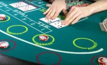 Tips Ampuh Menang Dalam Permainan Baccarat Online