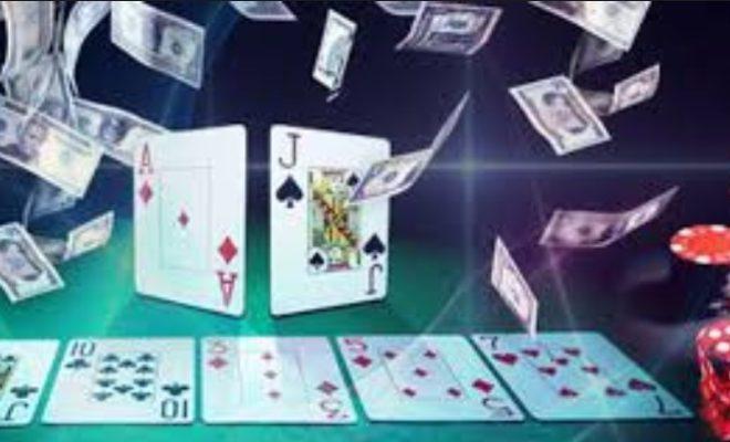 Tips Dan Trik Rahasia Menang Game Judi Poker Online