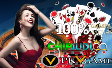Bandar Poker Online Permainan PKV Games Win Rate Tinggi