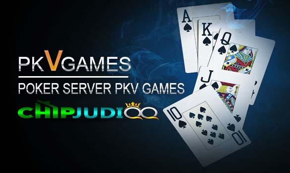 Poker Online Server PKV Games Resmi Terpercaya