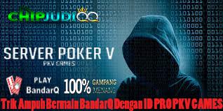 Trik Ampuh Bermain BandarQ Dengan ID PRO PKV GAMES